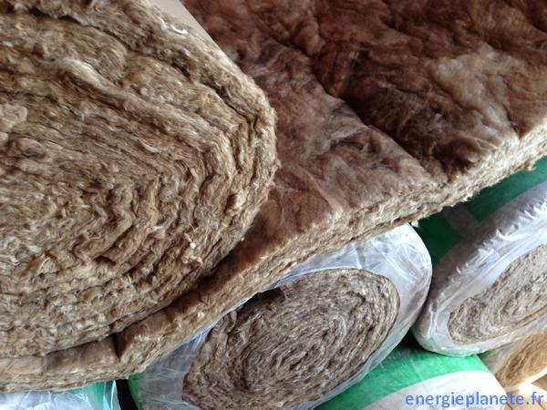 laine de verre ou de roche gallery of laine de roche with. Black Bedroom Furniture Sets. Home Design Ideas