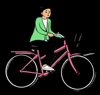 vélo électrique sans pédales